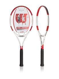 Wilson Six.One 95S Spin Effect Tennis Racquet, 4.125