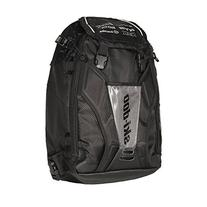 Ski Doo Tunnel Backpack with Linq Soft Strap-black #