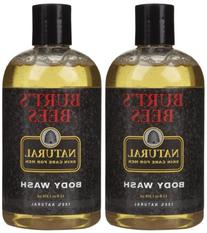Burt's Bees - Natural Skin Care for Men Body Wash - 12 oz