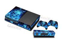 Skin for Xbox One Sticker Decal for X1 Custom Protective