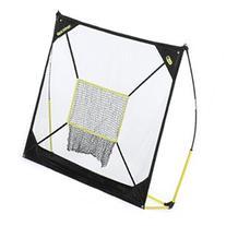 SKLZ Quickster 5'x5' Net w/Baseball Target