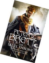 The Skull Throne