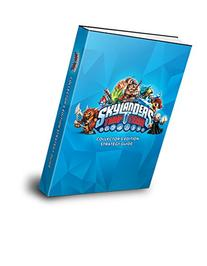 Skylanders Trap Team Collector's Edition Strategy Guide