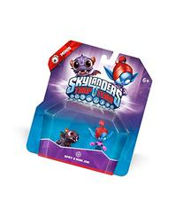 Skylanders Trap Team: Spry & Mini Jini - Mini Character 2
