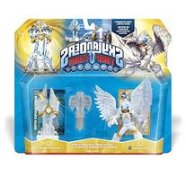 Skylanders Trap Team: Sunscraper Spire Light Element