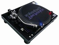 Technics SL-1210M5G Pro Turntable, Black