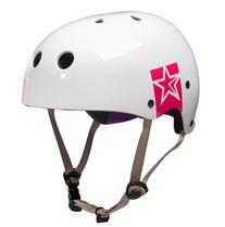 Jobe Slam Wake Helmet, Pink, Small
