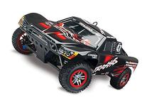 Traxxas Slayer Pro 4x4 4WD Nitro-Power SC RTR TSM Variable