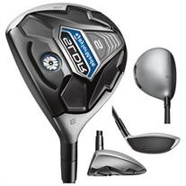 Taylor Made SLDR S 3 Wood 15*  Fairway Golf Club NEW