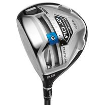 TaylorMade Men's SLDR 430cc TP Golf Driver, Right Hand, 9-