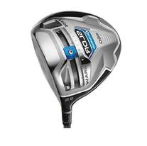 TaylorMade Men's SLDR Stock Golf Driver, Right Hand,