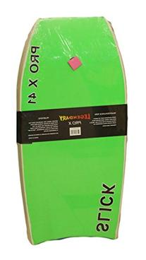 Legendary Pro X Slick Bottom Hard Bottom Body Surfing Board