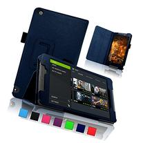 Infiland NVIDIA SHIELD Tablet K1 Case - Slim Folio PU