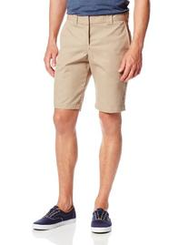Dickies Men's 11 Inch Slim Fit Stretch Twill Work Short,