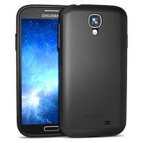 JETech Slim Protective Case for Samsung Galaxy S4 - Black