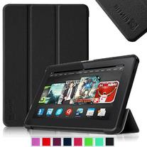 Fintie SlimShell Case for Kindle Fire HDX 8.9 - Ultra Slim