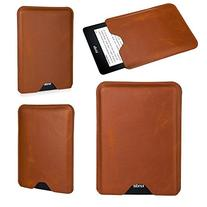 Bear Motion Premium Slim Sleeve Case Cover for Kindle Voyage