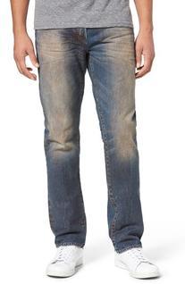 Men's Prps 'Demon' Slim Straight Leg Jeans, Size 33 - Blue