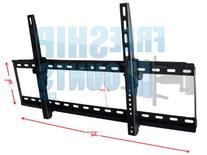 Slim Tilt Tv Wall Mount for Screen Sizes 32-80