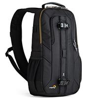 Lowepro Slingshot Edge 250 AW - A Secure, Slim, Smart and