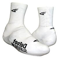 DeFeet International Slipstream 4-Inch D-Logo Shoe Covers