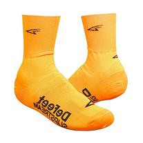 "Defeet Slipstream 4"" Double Layer Cuff Socks, Large/X-Large"
