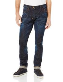Men's PRPS 'Fury' Slouchy Slim Fit Selvedge Jeans, Size 38