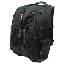 Ape Case, ACPRO2000, Large backpack, Laptop compartment,