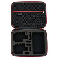 Smatree® SmaCase G260sw Carrying Case for Gopro Hero 5,4, 3