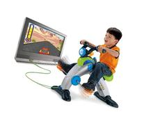 Fisher-Price SMART CYCLE Software - Disney/Pixar The World