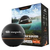 Deeper Smart Sonar PRO Plus WiFi And GPS Smart Sonar PRO