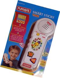 "Smart Sticks ""Time"" Electronic Learning Toy, By Playskool"