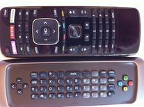 Original New VIZIO Smart TV Remote control---with Qwerty