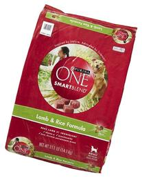 SmartBlend Lamb & Rice Formula Dry Dog Food