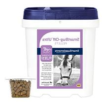 SmartBug-Off Ultra Horse Supplement Pellets - 5 lb Bag