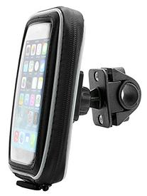 Arkon Smartphone Bike Handlebar Mount with Water Resistant