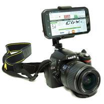 Chargercity Periscope DSLR Hot Shoe Flash Camera Tripod