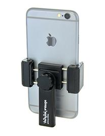 Spring Tripod Mount for Smart Phones 2-1/4 - 3-5/8