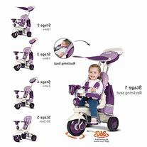 smarTrike® Explorer 5 in 1 Trike - Purple