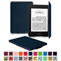 Fintie SmartShell Case for Kindle Paperwhite - The Thinnest