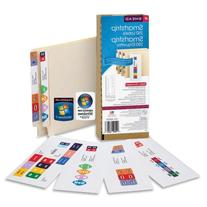 Smead Smartstrip Labeling System, Refill Pack, End Tab
