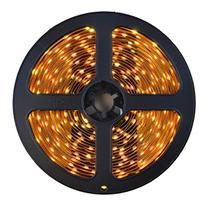 HitLights LED Strip Lights, Warm White, 16.4'ft 300LED's