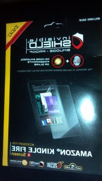 Zagg Smudge Proof Screen Protector kindle