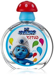 First American Brands The Smurfs Gutsy Kids Eau De Toilette