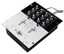 Stanton SMX-201 2-Channel DJ Mixer
