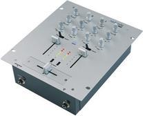 Stanton SMX-211 2-Channel DJ Mixer