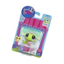 Littlest Pet Shop Snake Pet #3565