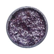Snazaroo Face And Body Paint Glitter Gel, 12ml - Lavender