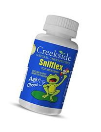 Snifflex- All Natural Cold and Allergy Relief for Children;