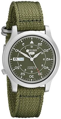 Seiko Men's SNK805 Seiko 5 Automatic Stainless Steel Watch
